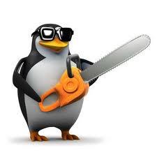 Cuando Penguin sacó la motosierra hizo estragos que, ahora, podemos revertir