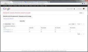 plagio en internet - DMCA 5