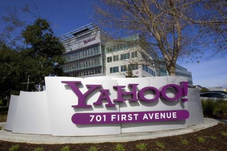 Posicionamiento web en Yahoo