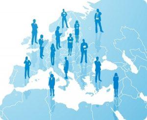 posicionar mi web en Europa