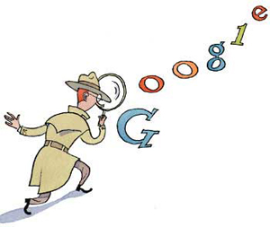 Registrar tu pagina en google