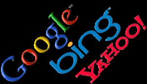 Registrar un sitio web en los buscadores
