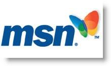 Registrarse en el buscador MSN