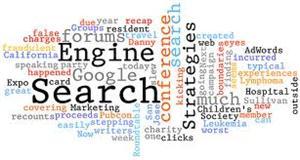 Los motores de búsqueda más importantes en inglés