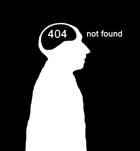 solucionar error 404
