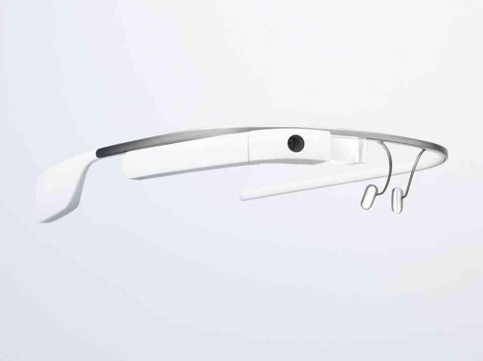 web de empresa - glass