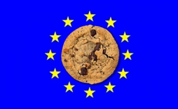 web de empresa - ley de cookies